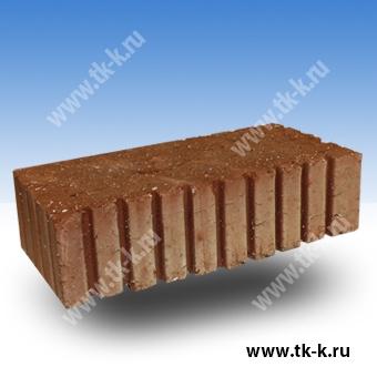 Кирпич полнотелый М-150 - Алексин
