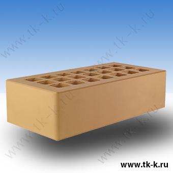 Кирпич соломенный облицовочный 1 НФ (УС) - Железногорск